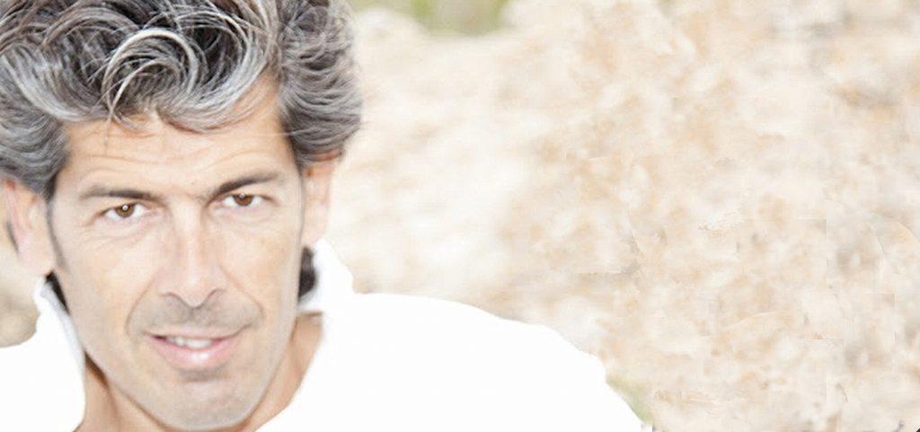 Casimiro Díaz, el locutor de televisión - radio y publicidad
