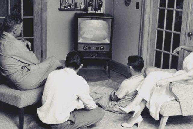 La televisión es nutritiva