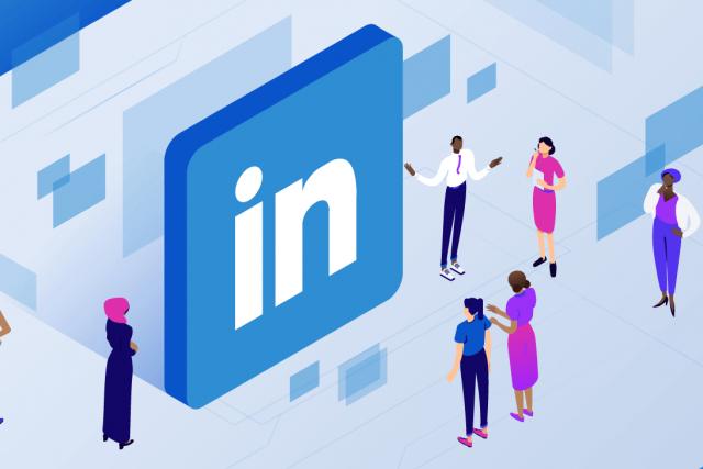 Locutores y Voces en Off en LinkedIn. Cómo beneficiarte de LinkedIn en la promoción de locutores y voces profesionales.
