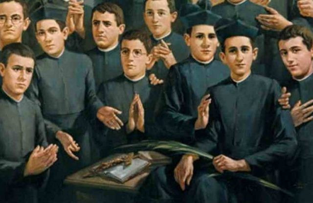 Taller de Voz y Oratoria para Estudiantes de Teología