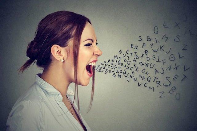 Entonación y modulación de voz. Problemas y soluciones para entonar y modular la voz.