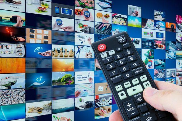 Audiencias de televisión. Cómo se sabe cuántas personas ven la televisión.