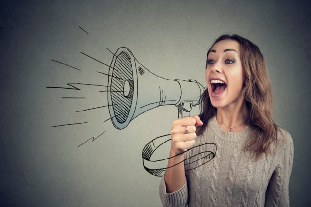 Cuidados de la voz. Consejos para cuidar la voz.