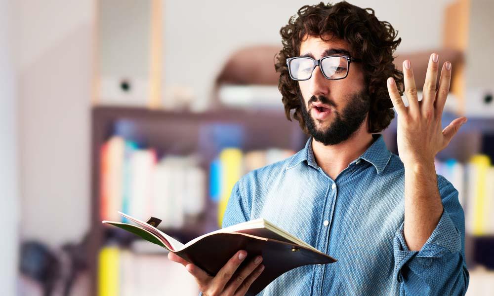 Leer en voz alta. Textos y ejercicios de lectura en voz alta para ...