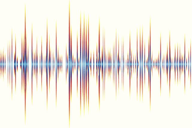 Ruido rosa. Usos, sonido y facultades del ruido rosa para dormir mejor.