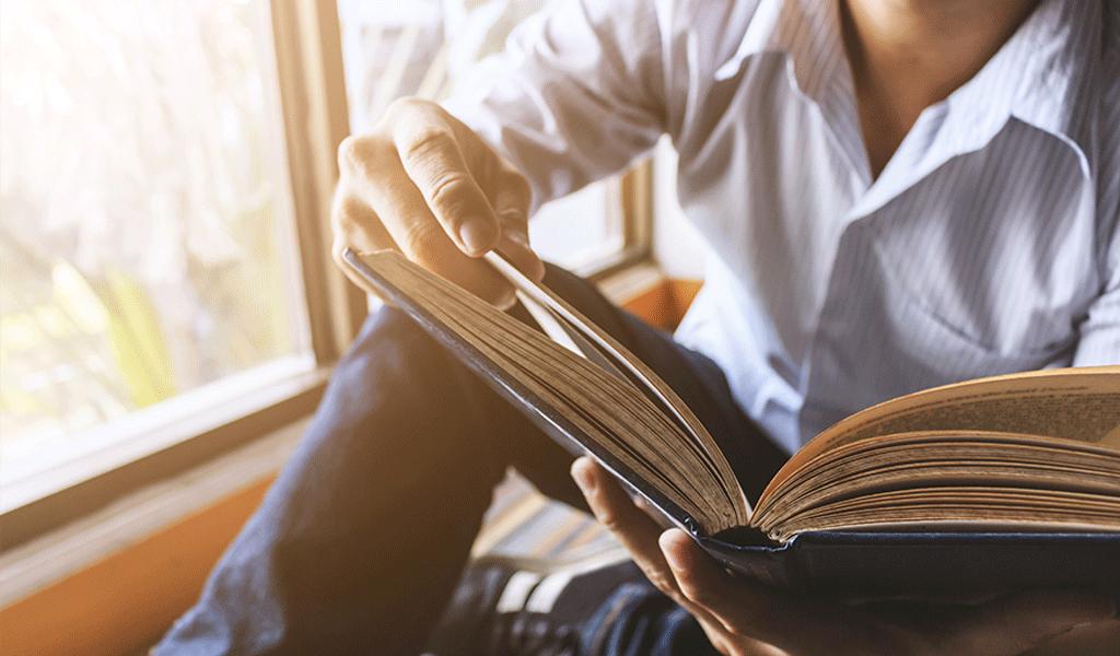 Leyendo en voz alta con tu voz más bonita