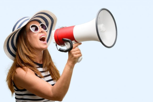 Cómo mejorar la voz. Plan infalible para que mejores tu voz y consigas mejor recurso vocal.