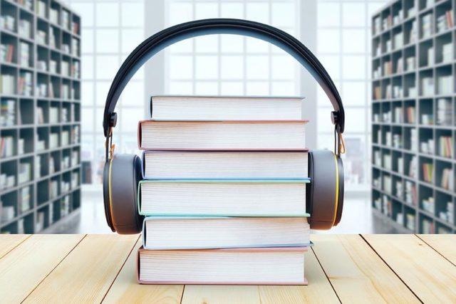 El trabajo de grabación para audiolibros. Voz de audiolibros