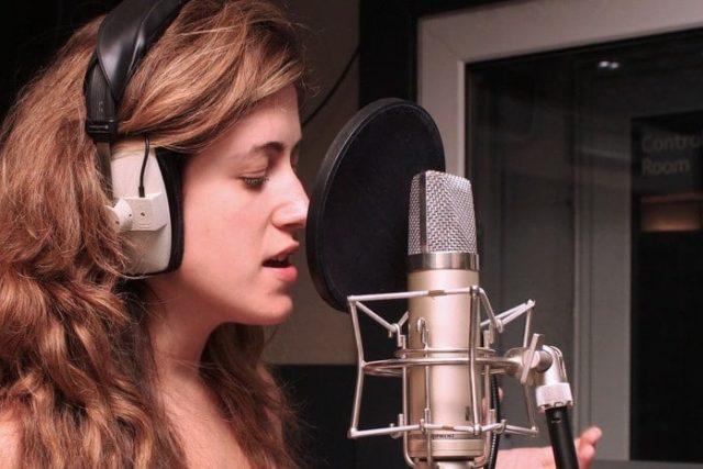 Home studio profesional. Cómo hacer un estudio de grabación profesional decente.