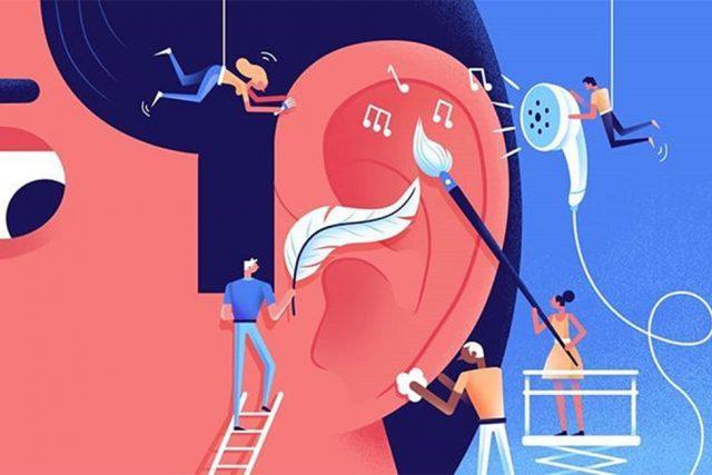 Audio Branding. El Branding Sonoro de las marcas y la experiencia auditiva de clientes