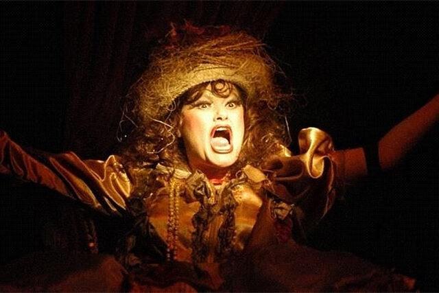 La voz en el teatro. Técnica de voz teatral o cómo proyectar la voz en teatro