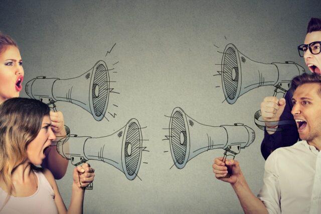 Potenciar la voz. Cómo aumentar la potencia de voz para mejorar la voz al hablar.