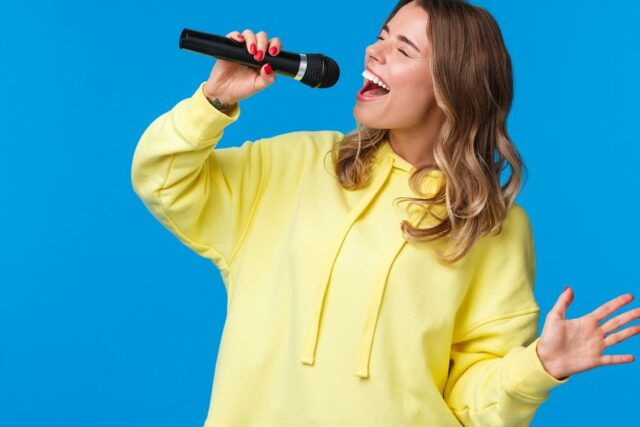 Técnicas de Voz. La Técnica Vocal Extendida o Técnica Tímbrica.