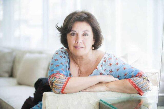 Conxita Casanovas. La voz del cine en Radio Nacional de España.