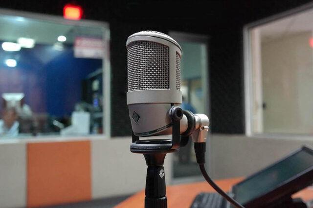 Día Mundial de la Radio. 13 de febrero el día mundial de la radio.