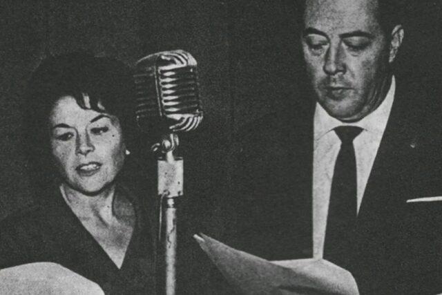 El Serial Radiofónico o Radionovela.  Matilde Perico y Periquín.