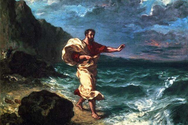 """El Efecto Demóstenes. El Orador Perfecto. La Oratoria. Técnicas para """"Hablar como Demóstenes"""""""