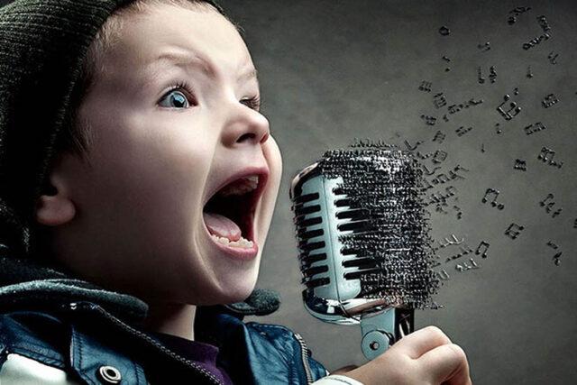 Afinar la voz online. Cómo afinar la voz y que el audio sea profesional. Afinador de voz en línea.