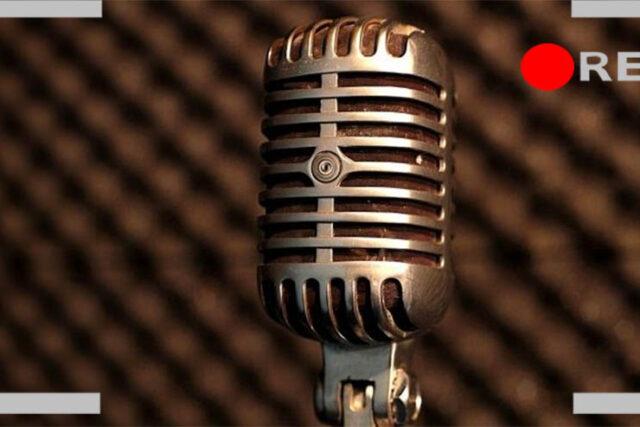 Grabar vídeos con voz. Cómo poner voz de narrador a un video.