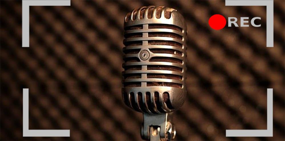 Grabar videos con voz. Cómo poner voz de narrador a un video.