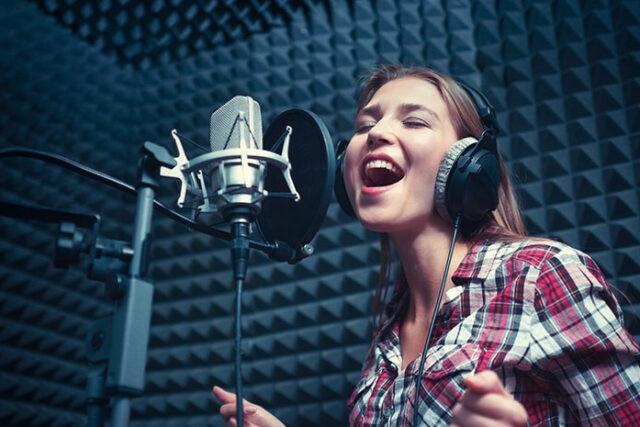 ¿Cómo generar armónicos en la voz? Técnica de voz hablada o en canto armónico.