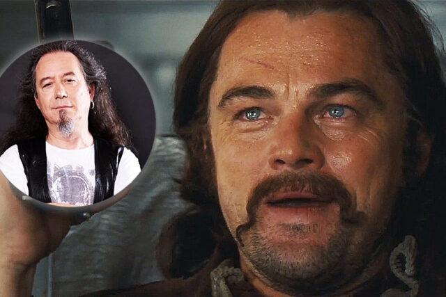La voz en español de Leonardo DiCaprio. Luís Posada, actor de doblaje, voz de Leonardo DiCaprio en España.