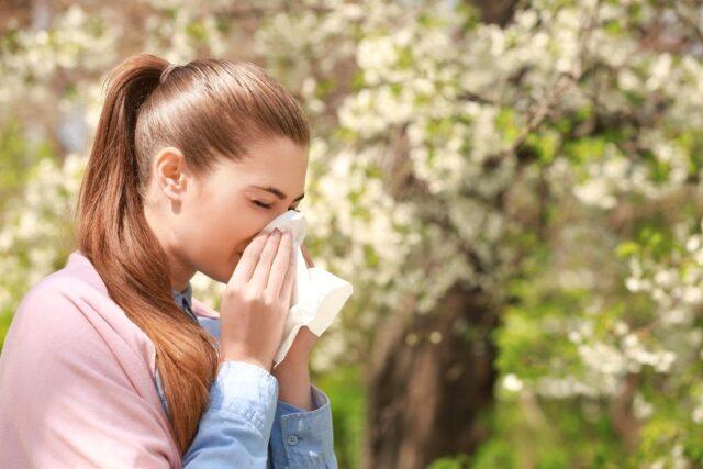 Alergias y Voz. ¿Cómo afectan las alergias a la Voz? Cambios de voz por alergia