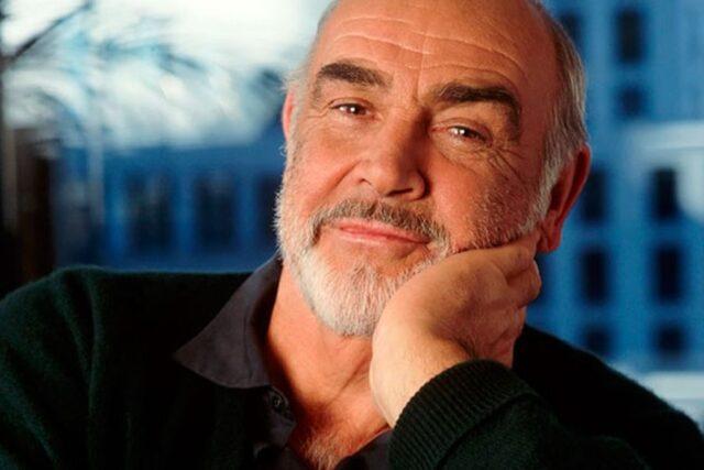 La voz de Sean Connery en español. Arsenio Corsellas, actor de doblaje, la voz de Sean Connery en España