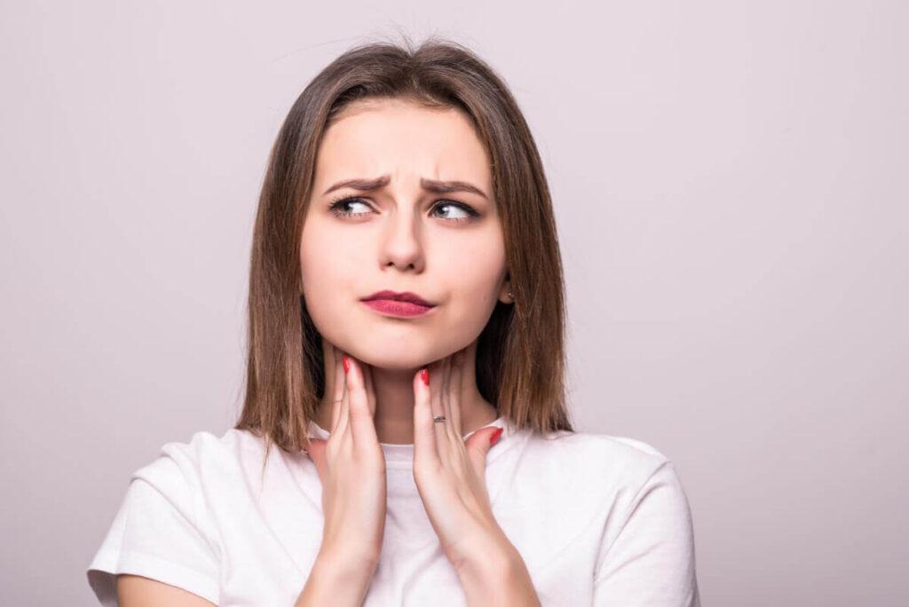 Alergias que afectan a la voz