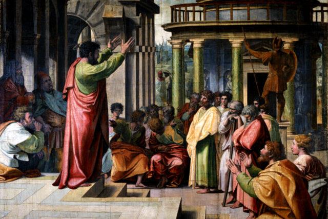 Oratoria sagrada. La oratoria que se utiliza por los predicadores. Recursos retóricos y teatrales en los sermones
