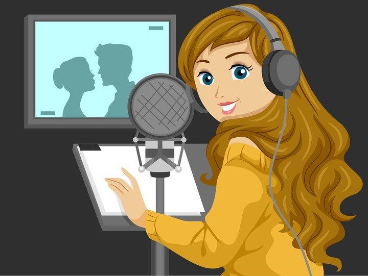 Cómo hacer una voz de personaje. ¿Qué se requiere para lograr la voz de un personaje?