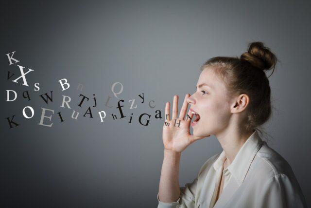 La voz como instrumento de trabajo. La comunicación verbal como herramienta de trabajo